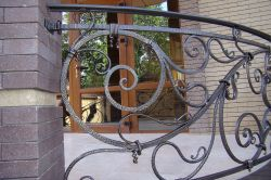 Staircase fencing 19