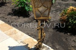 "Lantern for the garden ""Classic"""