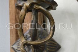 "Sconce ""Anna"" L-130 h-250 Z-170 (Dimensions  approximate)"