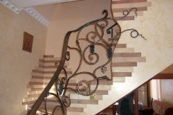 Staircase fencing 2