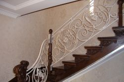 Staircase fencing 8