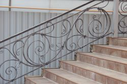 Staircase fencing 4