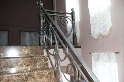 Staircase fencing 7