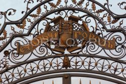 "Gate ""Old Town"""