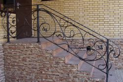 Staircase fencing 29