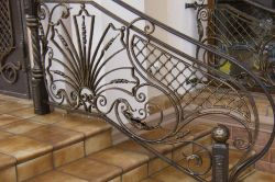 Staircase fencing 18