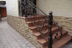 Staircase fencing 12