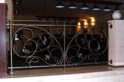 Staircase fencing 20