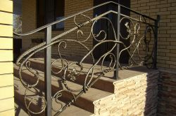 Staircase fencing 26