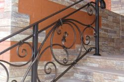 Staircase fencing 27