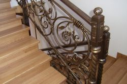 Staircase fencing 15