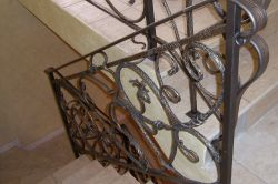 Staircase fencing 22