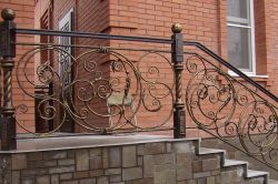 Staircase fencing 24