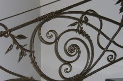 Staircase fencing 28