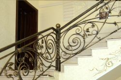 Staircase fencing 11