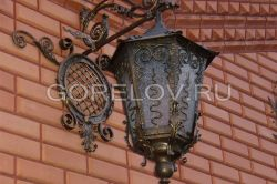 "Sconce ""Old Town"""