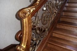 Staircase fencing 5